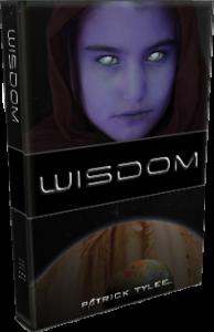 Wisdom book cover