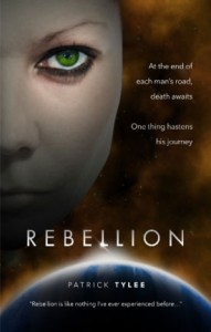Rebellion by Patrick Tylee