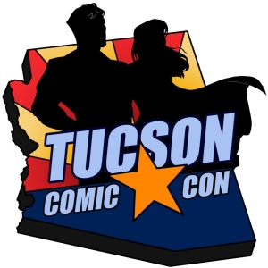 Tucson Comic Con 8th