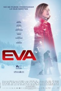 Eva the Movie