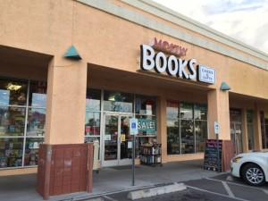 mostlybooksaz